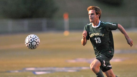 Reynolds remained unbeaten in Mountain Athletic Conference soccer on Wednesday.