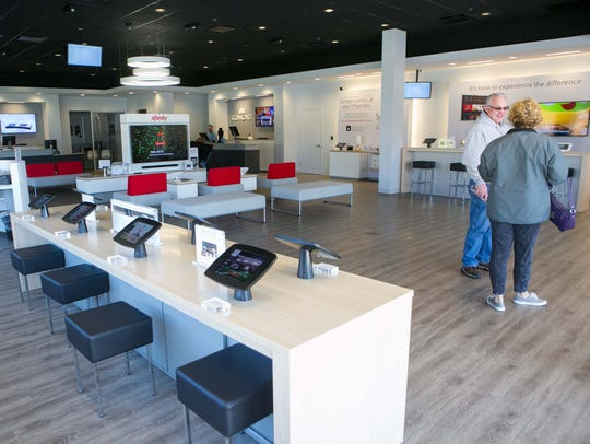 Delaware's first new Xfinity Store on Concord Pike