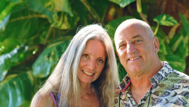 Deborah and Stephen Ehrhardt of Merritt Island were divorced, but decided to remarry. They credit Brevard County A.B. Judge Majeed with help in leading them to the decision to start again.