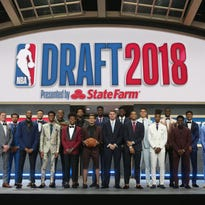 NBA Draft: First-round thoughts, analysis, trades, and what the Sixers did