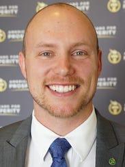 David Herbst, state director of Montana chapter of