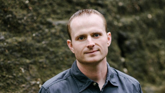 """Michael Koryta will read from his new book, """"Last Words,"""" on Aug. 20 in Carmel."""