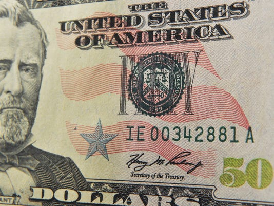 US-ECONOMY-FINANCE-CURRENCY