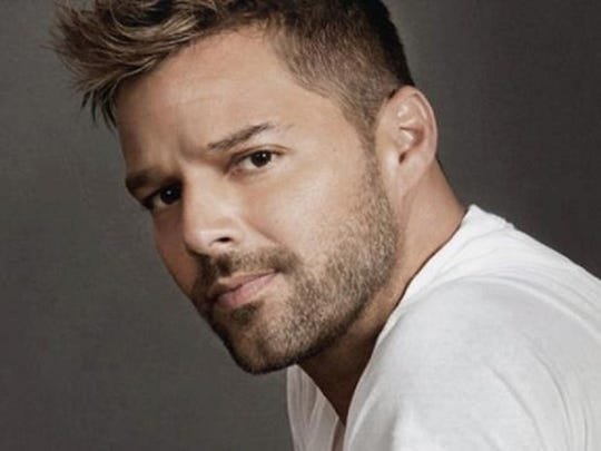 Popular entertainer Ricky Martin is set to tour with Enrique Iglesias with a concert planned for El Paso.