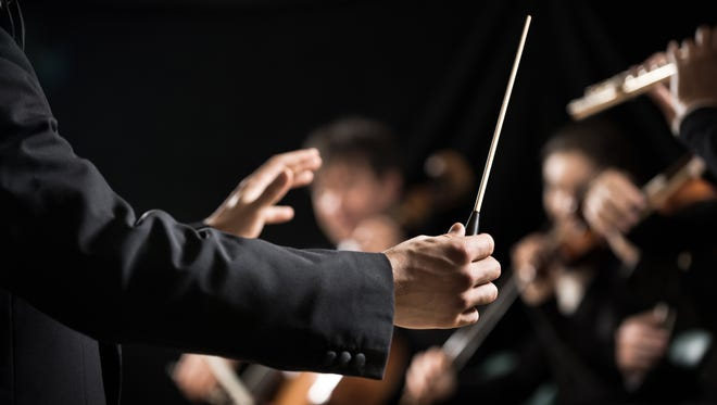 The Murfreesboro Symphony begins its 35th season this year with changes in leadership.