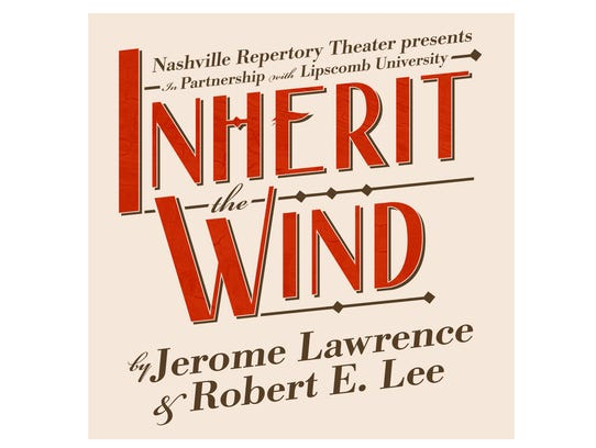"""""""Inherit the Wind"""" from Nashville Rep"""