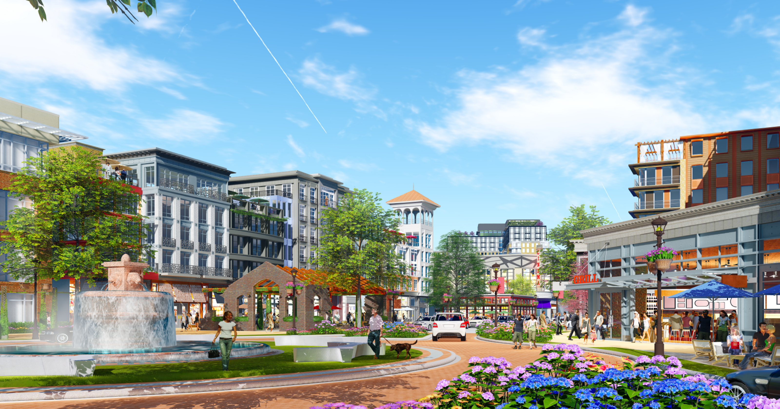 Bridgeway Station In Mauldin Will Be Home To Jackson Marketing