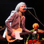Tom Petty and the Heartbreakers playing two Summerfest shows