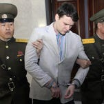 Otto Warmbier's death cries out for retribution: #tellusatoday