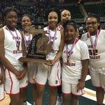 Class C girls basketball: Detroit Edison wins first state title