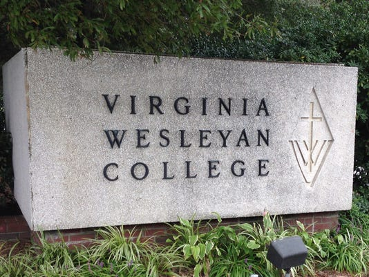 635483630436194542-100814virginia-wesleyan-sign