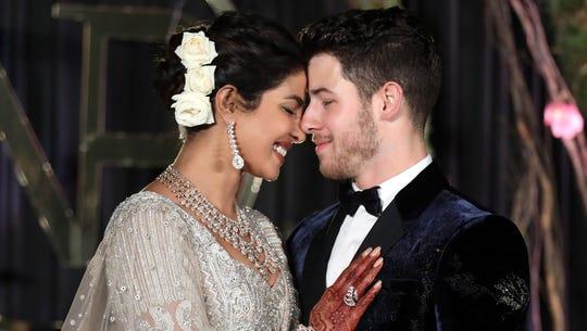 Priyanka Chopra dubs Nick Jonas 'best husband ever' after he buys her a Mercedes Maybach