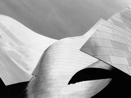 Gehry Form no1