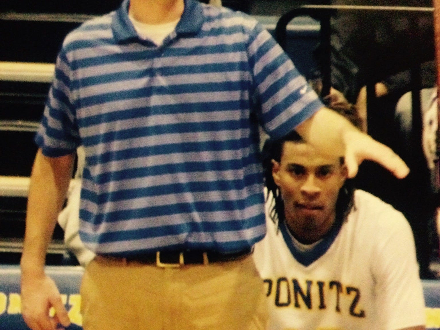 Shaun O'Connell led Ponitz Career Tech to a record of 35-12 the past two seasons, including 19-6 overall this past year with a 9-1 record in the Dayton Public League. The Pleasant Ridge resident takes over at Withrow High School.