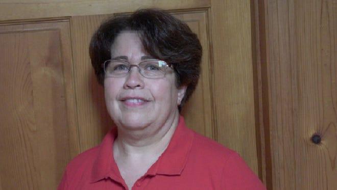 Linda Rosenberger