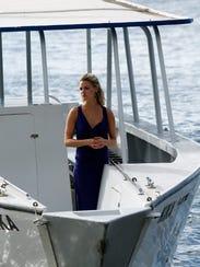 Nikki boat