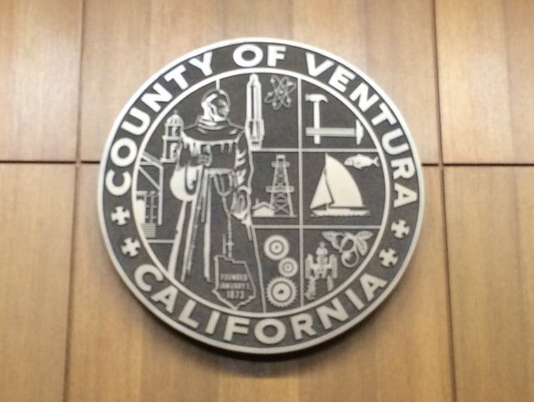 #stockphoto ventura county seal