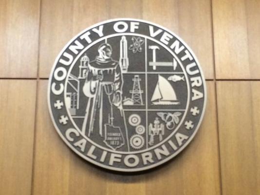 #stockphoto ventura county seal