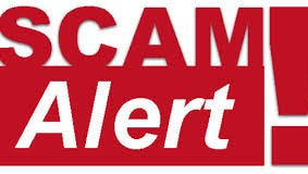 If someone insists that a 5 percent processing fee is all that stands between you, a sizable amount of money and a Mercedes, the Grant Parish Sheriff's Office warns that it's a scam.