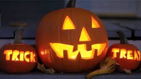 The Lincoln Park Community Center is hosting a 'Happy-Ween' Party Friday, Oct. 27 from 6 to 8 p.m. for ages 1 to 12.