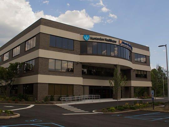 Hunterdon Healthcare Opens New Facility In Bridgewater