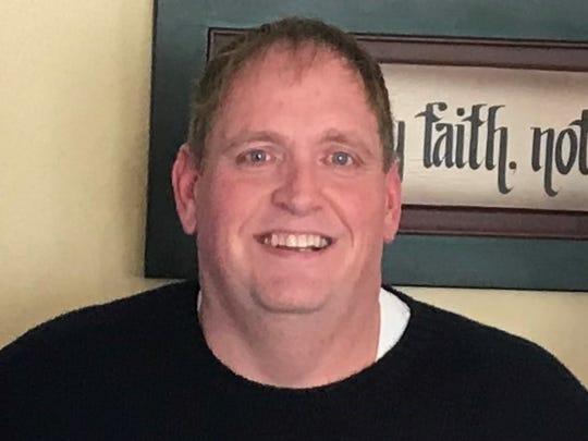 Chad Hartzler.