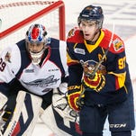 Top 10 prospects for 2015 NHL draft