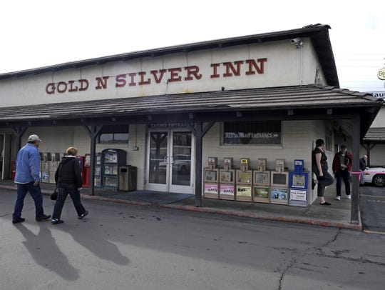 The Paine family has been involved with Gold 'N Silver Inn since 1962, when Charles Paine and a partner purchased the restaurant. His son, Jeffry Paine, has owned the Reno mainstay since 1999.