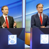 Calley: Schuette team refused public endorsement at GOP unity rally