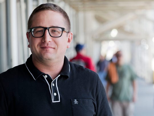 AP reporter Ken Sweet borrowed $15,000 through a peer-to-peer