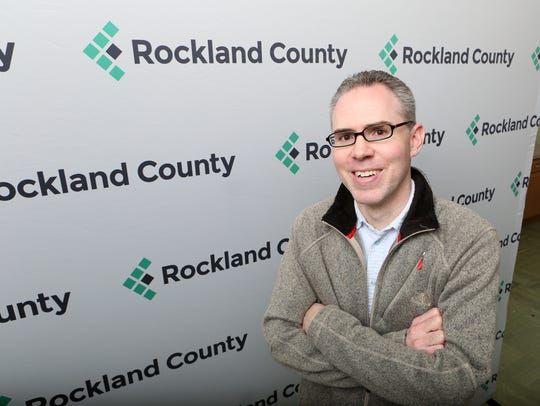 Rockland County Director of Strategic Communications