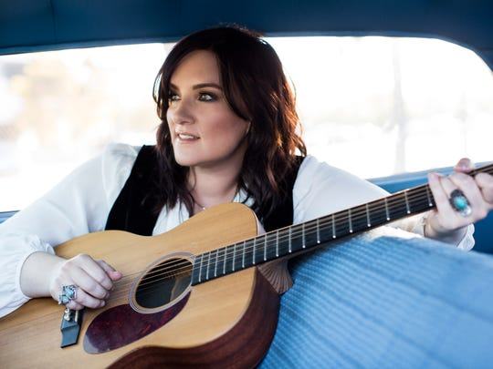 "Brandy Clark's new single ""Girl Next Door"" is at radio now."