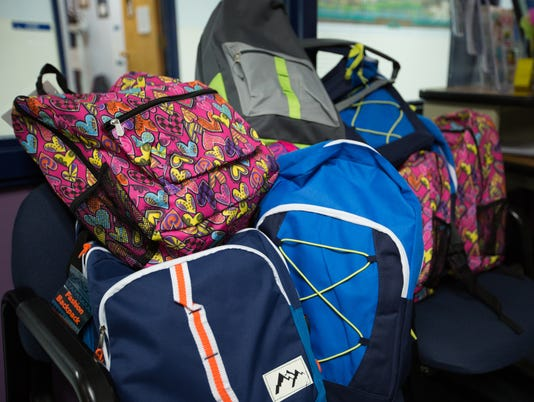 070416 MacArthur Elementary Backpacks 1