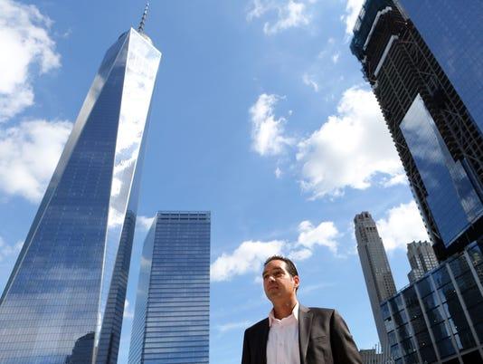 Glenn Guzi WTC