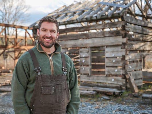 Saving History Mark Bowe Of Diy Network S Barnwood Builders To Speak In Knoxville