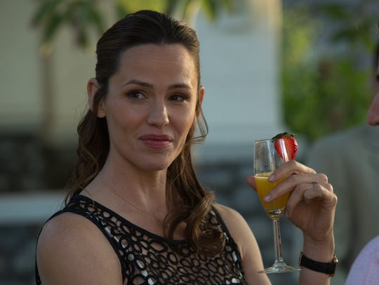 "In ""Wakefield,"" Jennifer Garner plays a woman whose"