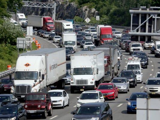 3 traffic