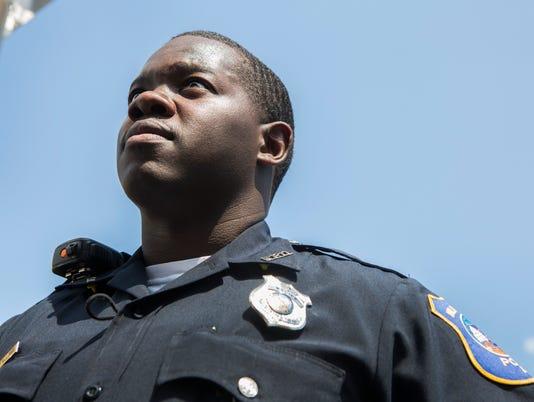News: Police Academy