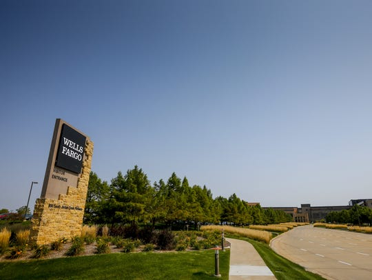 Iowa commercial properties paid about $125 million