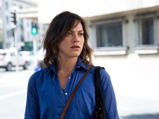 """Daniela Vega as Marina in """"A Fantastic Woman."""""""