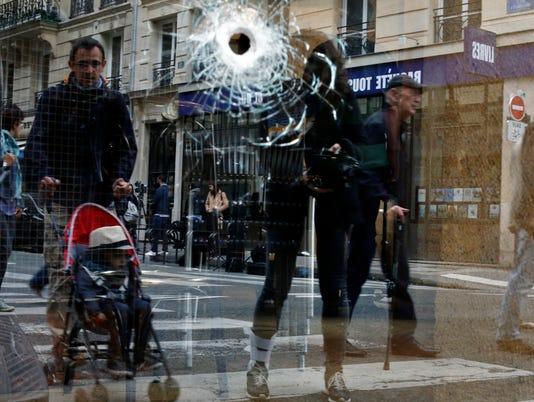 AP FRANCE KNIFE ATTACK I FRA