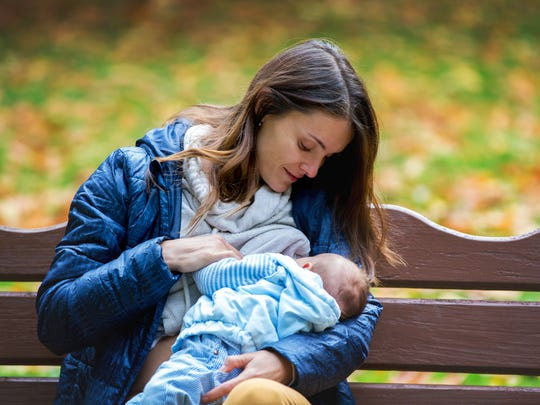 Find help with breastfeeding issues at Mission Hospital, through La Leche League and more.