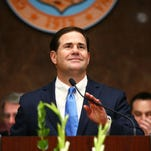 Gov. Doug Ducey's education ideas? Democrats  say they can help