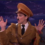 Sarah Silverman's new look.