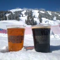 The Deschutes mobile bar known as Woody makes an appearance whenever the brewery enters a new market. Deschutes, based in Bend, Oregon, is looking at the Carolinas for an East coast expansion.