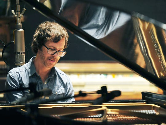 Ben Folds will perform Aug. 9 at Ascend Amphitheater.