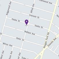 4200 block of Itaska Street