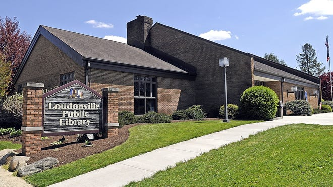 The Loudonville Public Library has reopened after being closed since March due to the coronavirus pandemic.