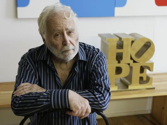 Robert Indiana, 2009