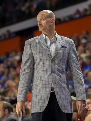Ole Miss coach Andy Kennedy hasn't had a team start 0-3 in SEC play since 2011.
